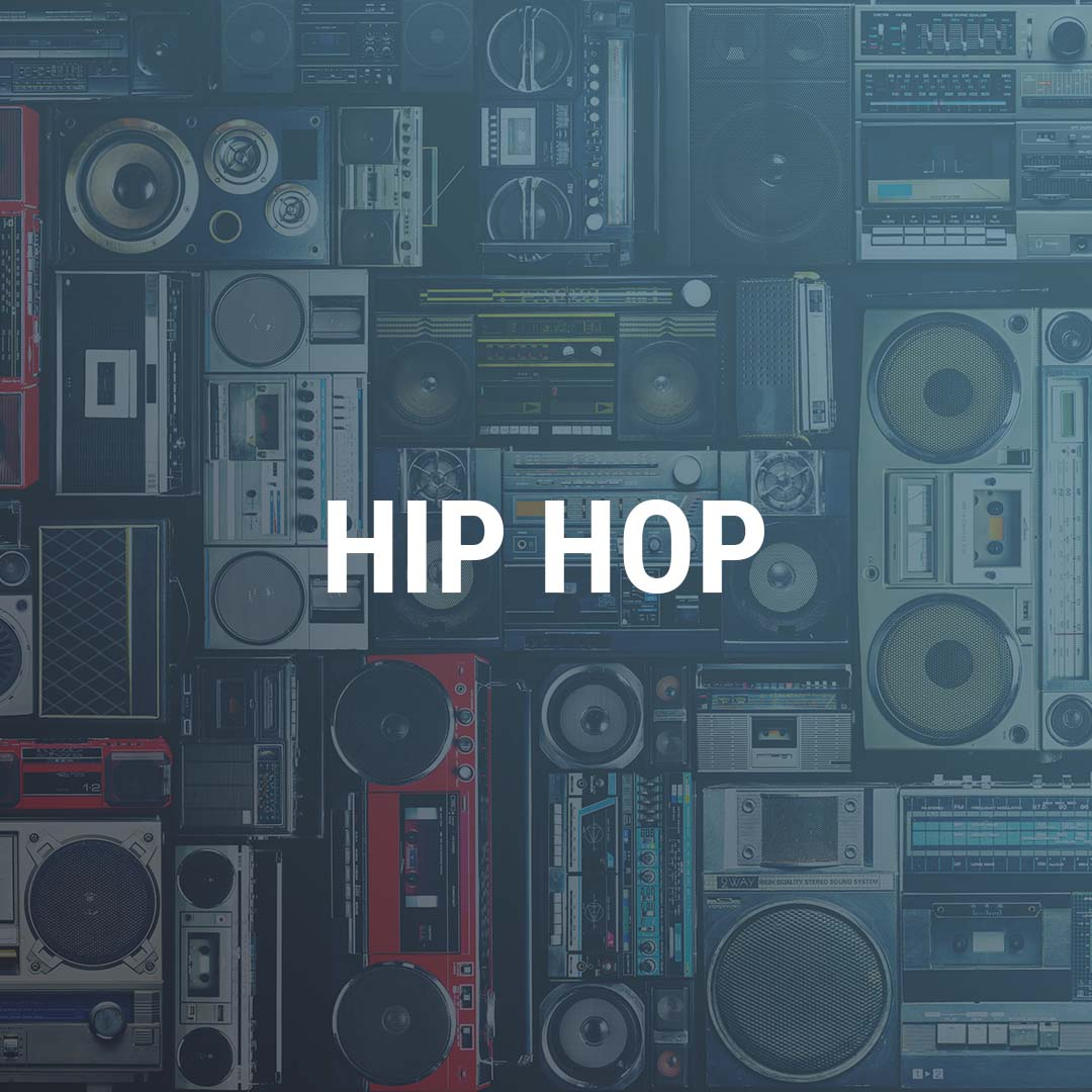 category hiphop
