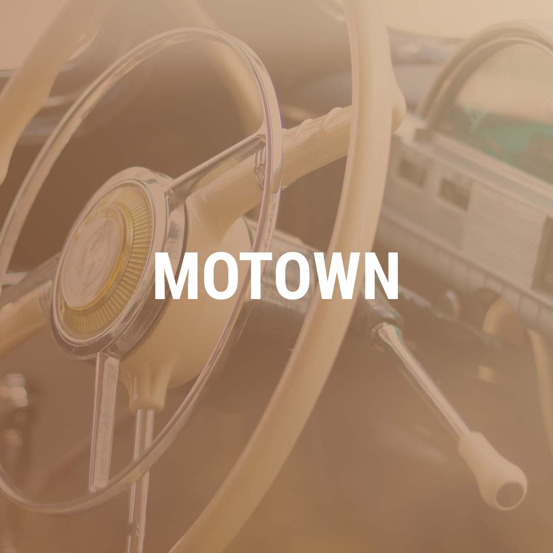 category motown