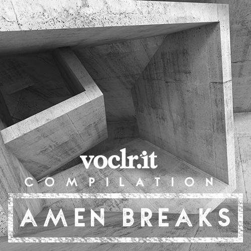Amen Breaks Compilation